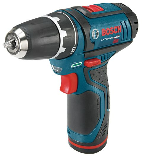 Bosch Ps31 2a 12 Volt Max Lithium Ion 3 8 Inch 2 Sd Drill Driver Kit