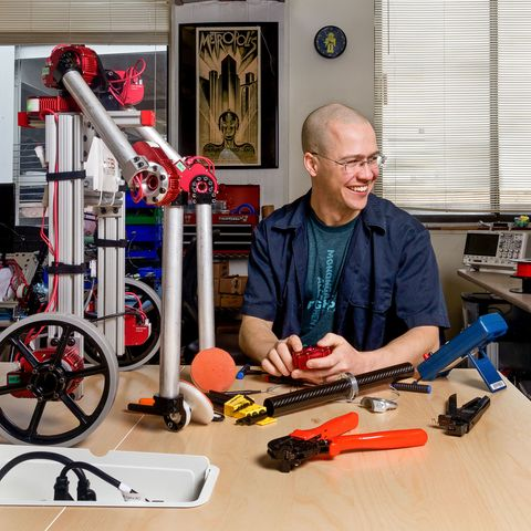 Is Your Job Robot Proof