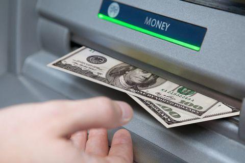 Finger, Skin, Banknote, Money, Cash, Currency, Paper product, Paper, Money handling, Saving,