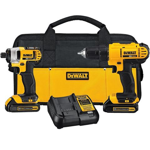 the best power tool combo kits