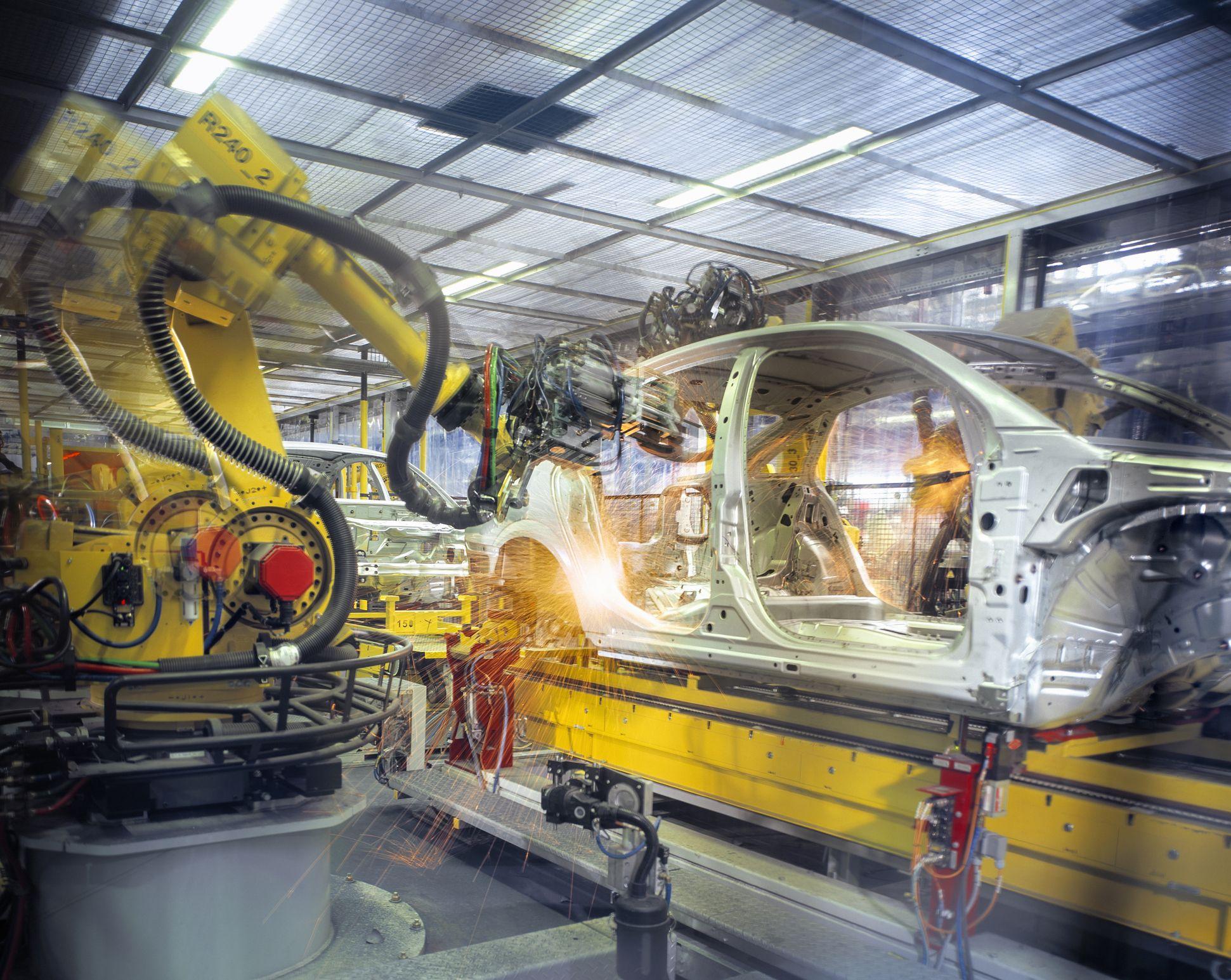 Is Your Job Robot-Proof?