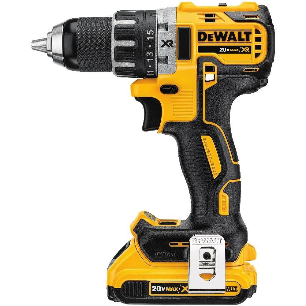 Ryobi 5.5-Amp 3/8 in. Variable Speed Drill-D43K - The Home Depot