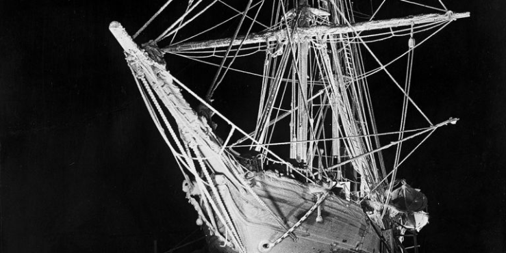 Retracing Ernest Shackleton's Famous Antarctic Expedition in