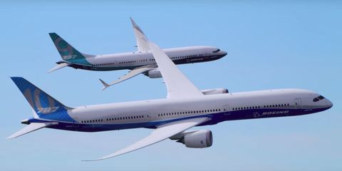 Boeing 797 - Boeing Is Making a New Airliner for 2025