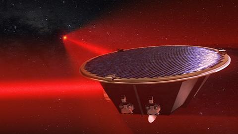 LISA Gravitational Wave Observatory