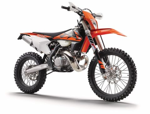 Stupendous Ktms New Fuel Injected Two Strokes Could Save The Spiritservingveterans Wood Chair Design Ideas Spiritservingveteransorg