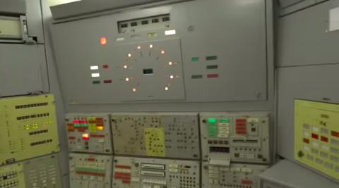 ukraine missile museum