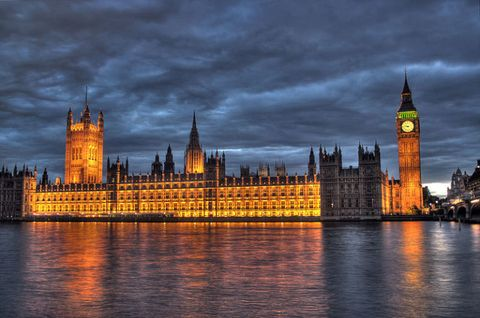 UK Parliament Is Hit By Cyberattack