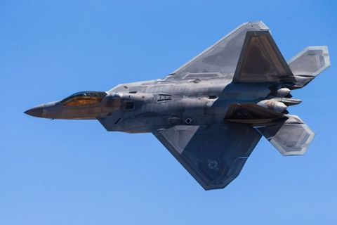 Airplane, Aircraft, Military aircraft, Air force, Lockheed martin f-22 raptor, Vehicle, Fighter aircraft, Lockheed martin fb-22, Aviation, Lockheed martin f-35 lightning ii,