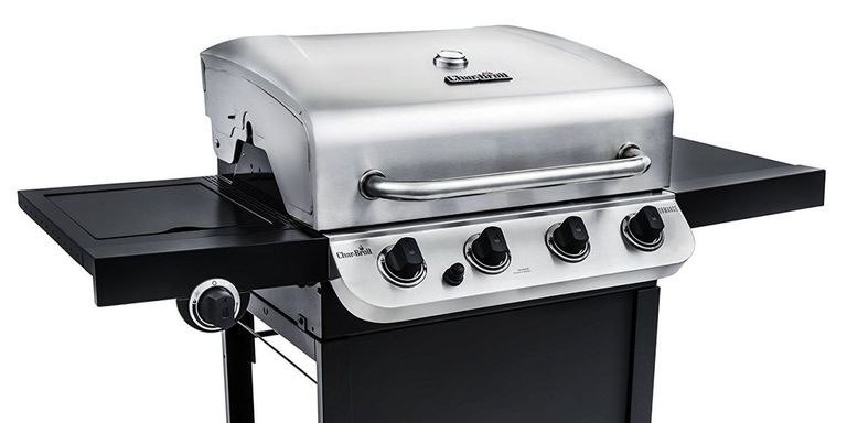 Get Ready For Summer With These New Gas Grills All Budgets