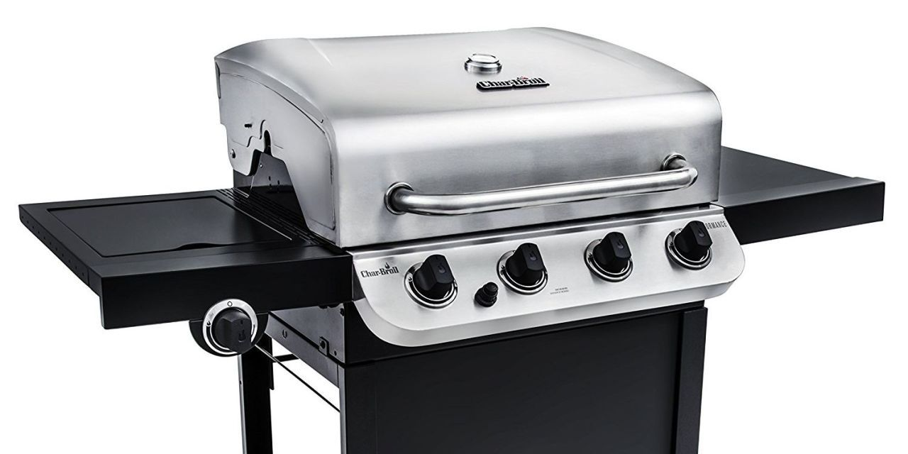 get ready for summer with these new gas grills for all budgets