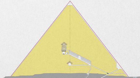 Triangle, Pyramid, Triangle, Illustration, Cone, Diagram,