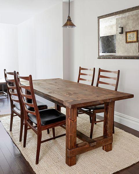 Muebles, Sala, Mesa, Mesa de cocina y comedor, Comedor, Silla, Diseño de interiores, Mesa de centro, Madera, Madera dura,