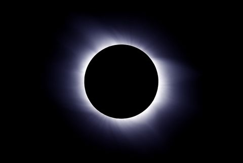 NASA Needs Your Help During the Eclipse