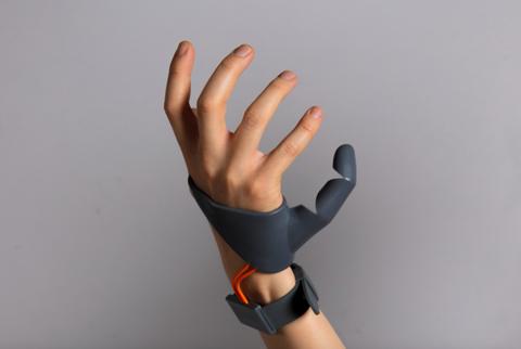 third thumb