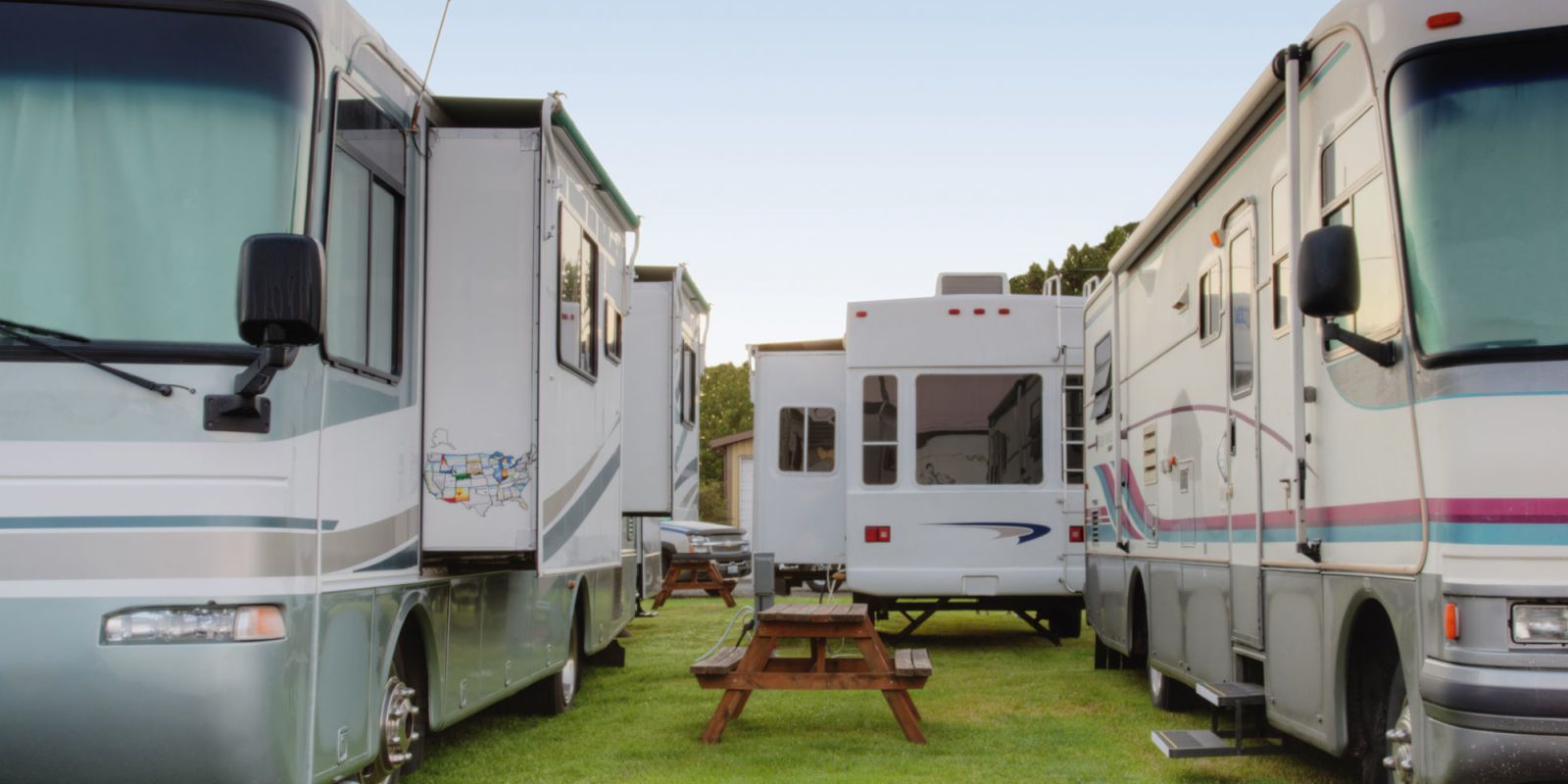 The 15 Best RV Hacks of All Time