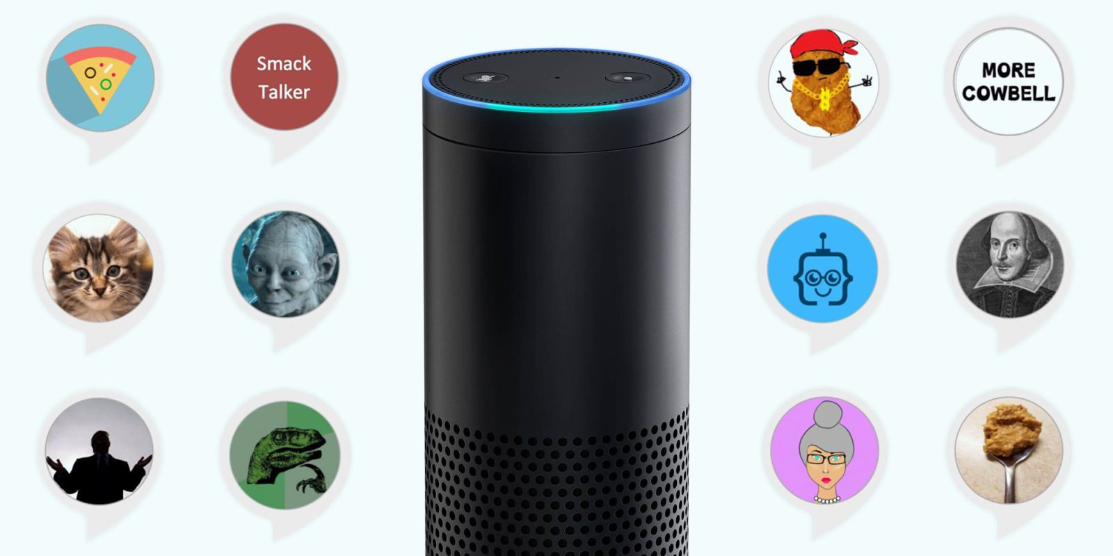 Hilarious Things You Can Make Alexa Do on the Amazon Echo