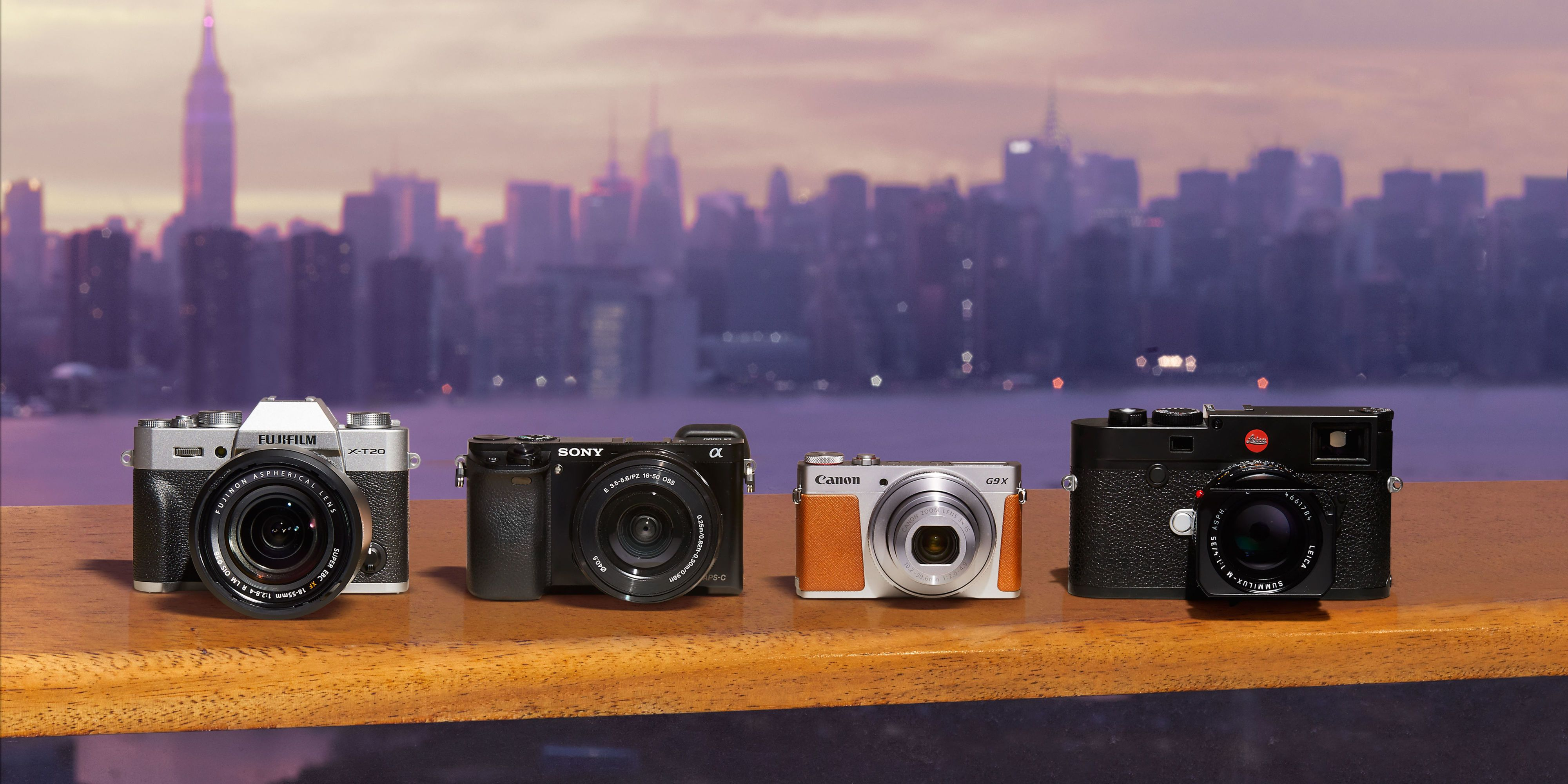 4 Great Cameras That Are Worth the Money
