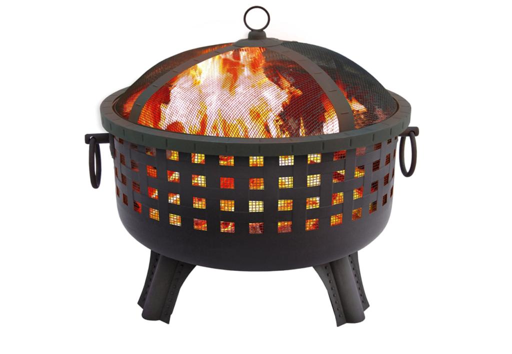 Charmant Landmann Garden Light Fire Pit. Image