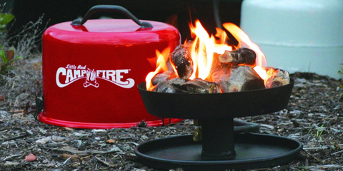 Portable Fire Pits The Best 7 Fire Pits For Camping On