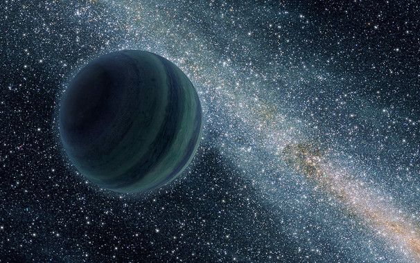Astronomers Find New Evidence for Existence of Planet Nine