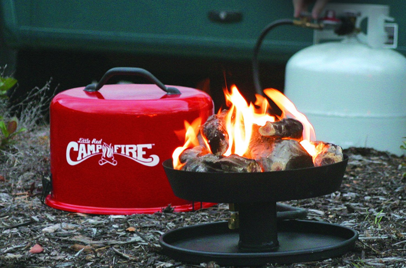 Portable Fire Pits The Best 7 Fire Pits For Camping On The Go
