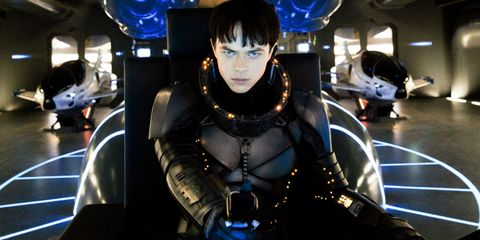 Best Sci-Fi Movies on Netflix Right Now | Science Fiction