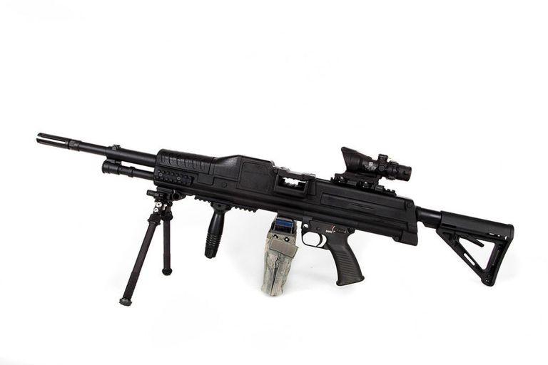 Cómo Colt perdió su gran contrato para vender los rifles del  EE. UU ;Colt se seguira llamando Colt? La empresa checa Ceska Zbrojovka adquiere el fabricante estadounidense de armas pequeñas 'Colt' Gallery-1500582597-762mm-ct-mmg