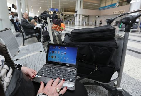 Technology, Electronic device, Laptop, Computer, Netbook, Vehicle,