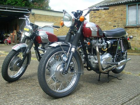5 Vintage Bikes That Are as Fun to Ride as They Are Stylish