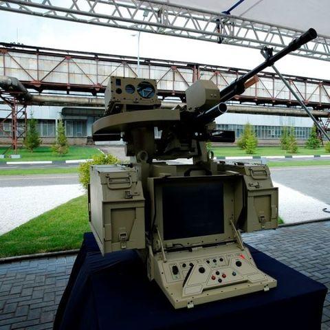 Vehicle, Machine, Gun turret,