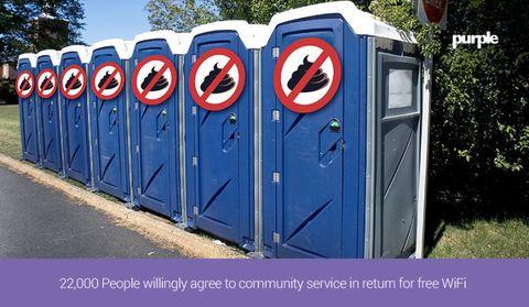 Toilet, Portable toilet, Restroom, Gas, Sign,