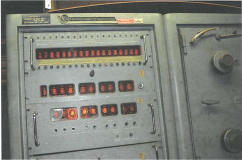 Old NASA Computer