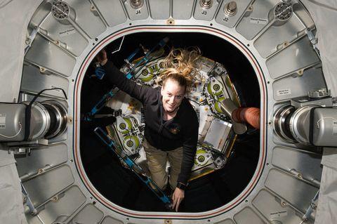 NASA BEAM