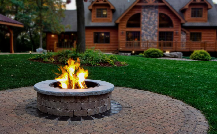 Outdoor Fire Pits Best Fire Pits 2018