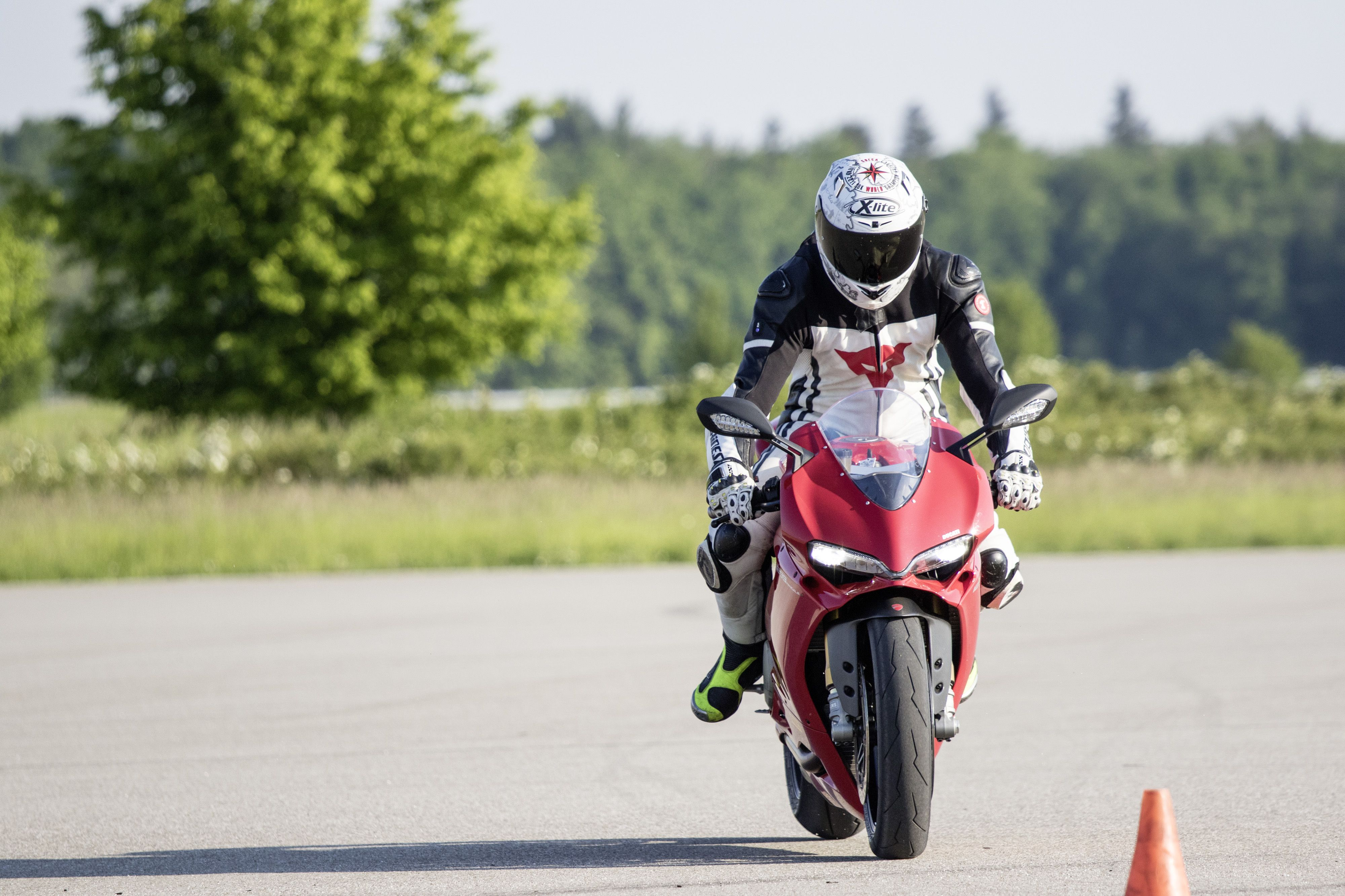 How to Future-Proof the Modern Motorcycle