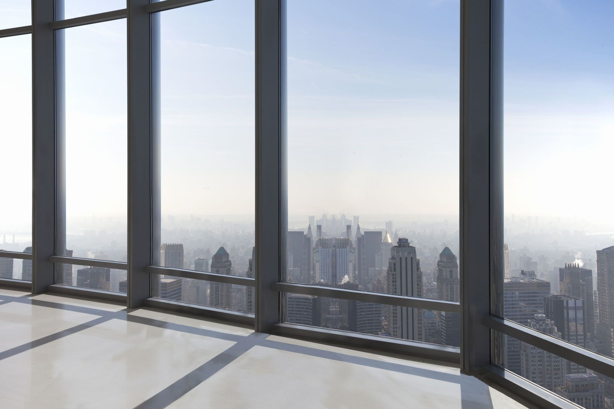 How Solar Windows Could Put Transparent Panels Everywhere