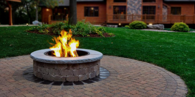 If You Need Something To Make Those Cool Nights A Bit More Pleasant, These Fire  Pits Can Help Heat Things Up.