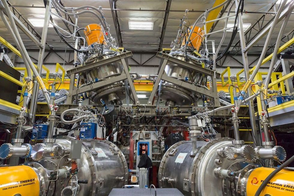 Google's Nuclear Fusion Project Is Paying Off