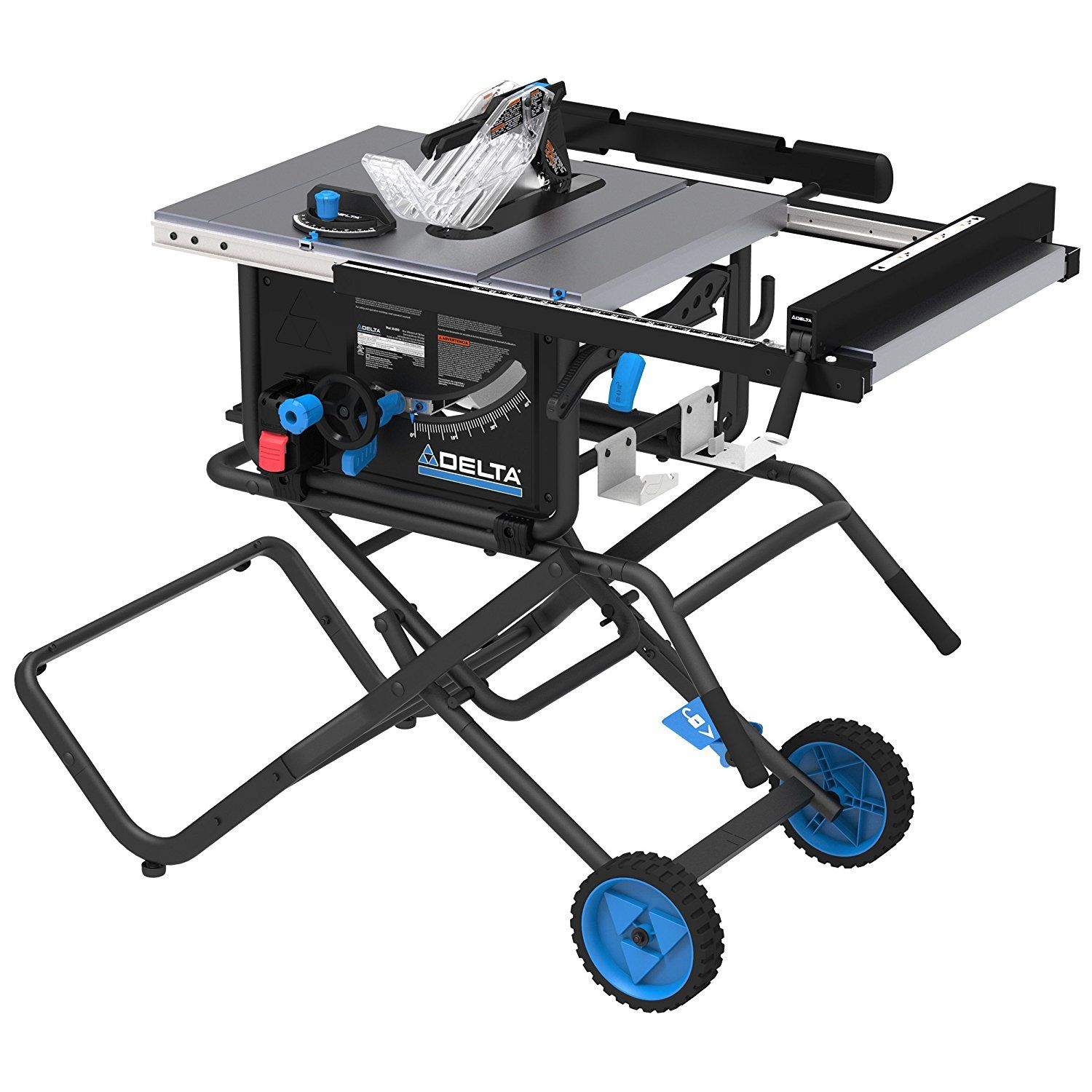 Portable table saw reviews tests and comparisons greentooth Image collections