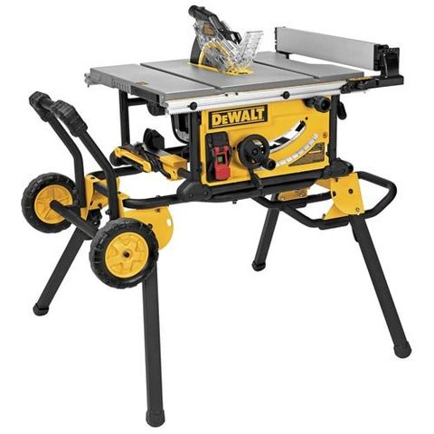 Portable table saw reviews tests and comparisons image greentooth Choice Image