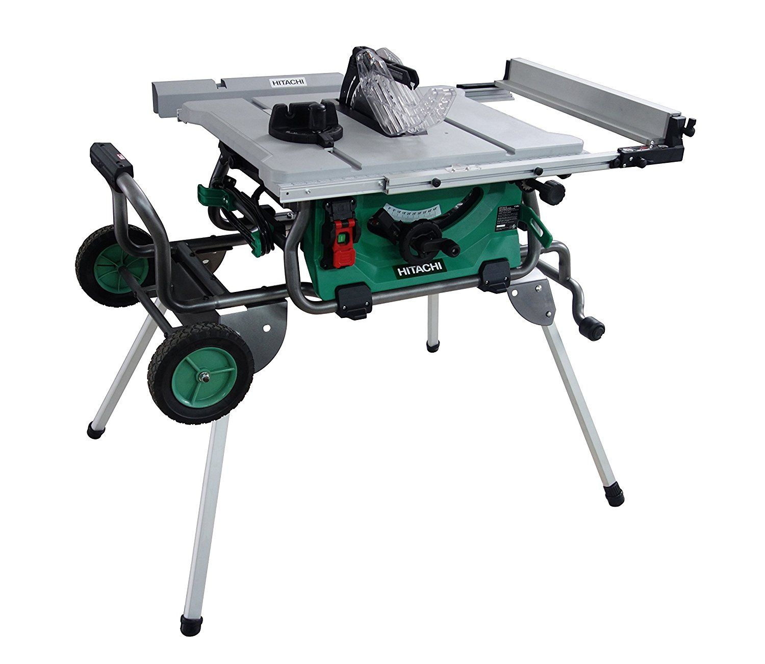Portable table saw reviews tests and comparisons greentooth Gallery