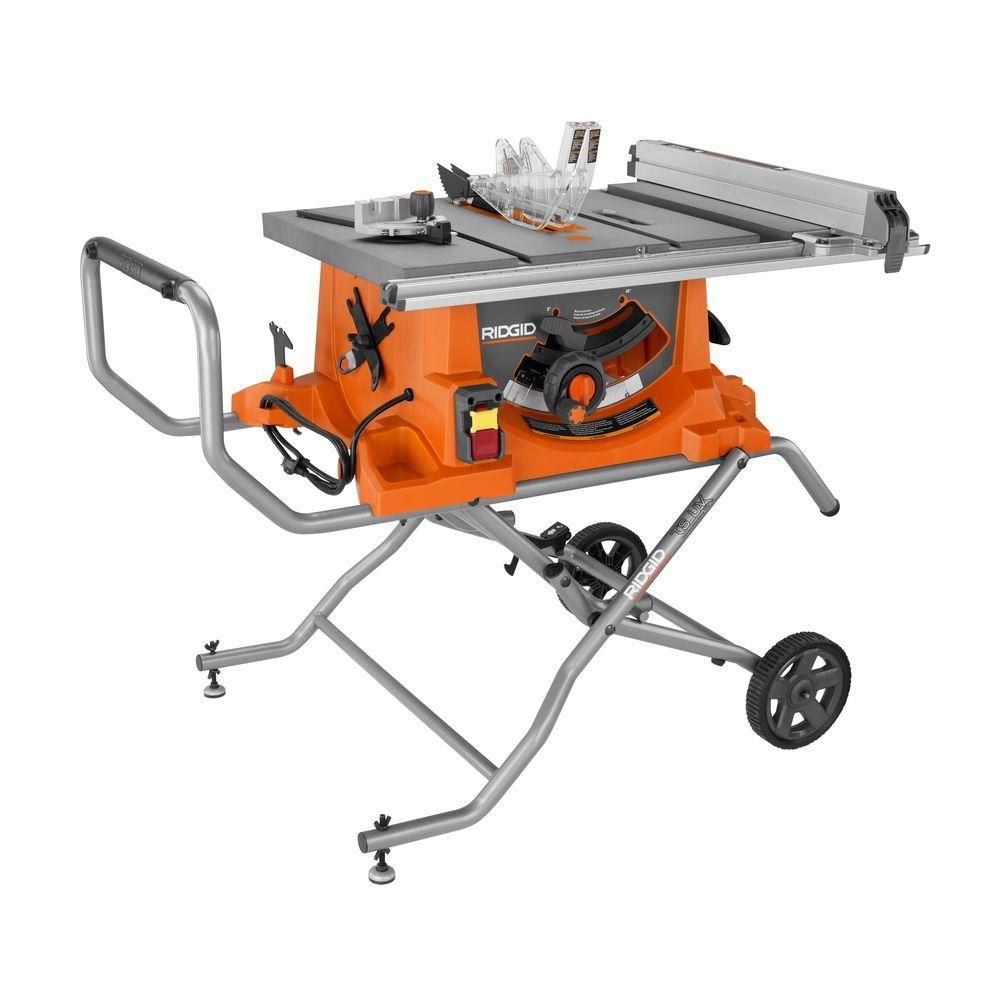 Portable table saw reviews tests and comparisons greentooth Choice Image