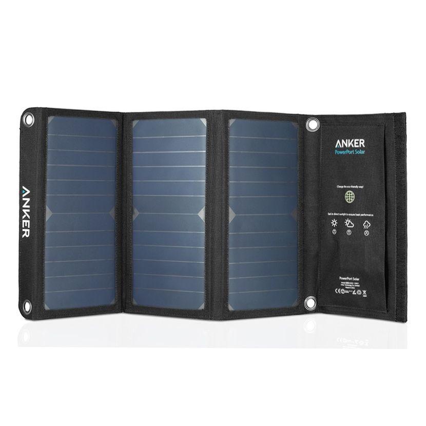 Anker PowerPort Solar Charger