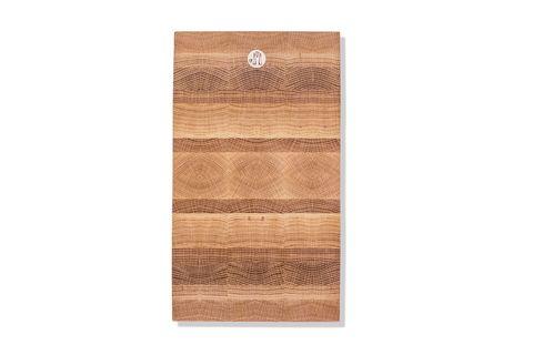 Brown, Beige, Tan, Wood, Rectangle, Rug,