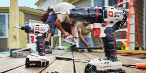 Machine, Carmine, Handheld power drill, Pneumatic tool, Drill, Tool, Power tool, Drill accessories, Toy, Hammer drill,