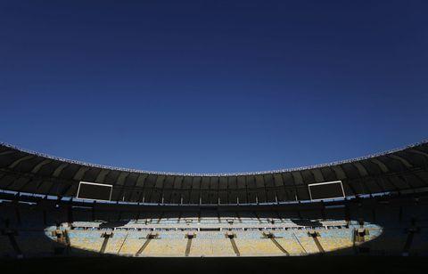 rio olympics abandoned