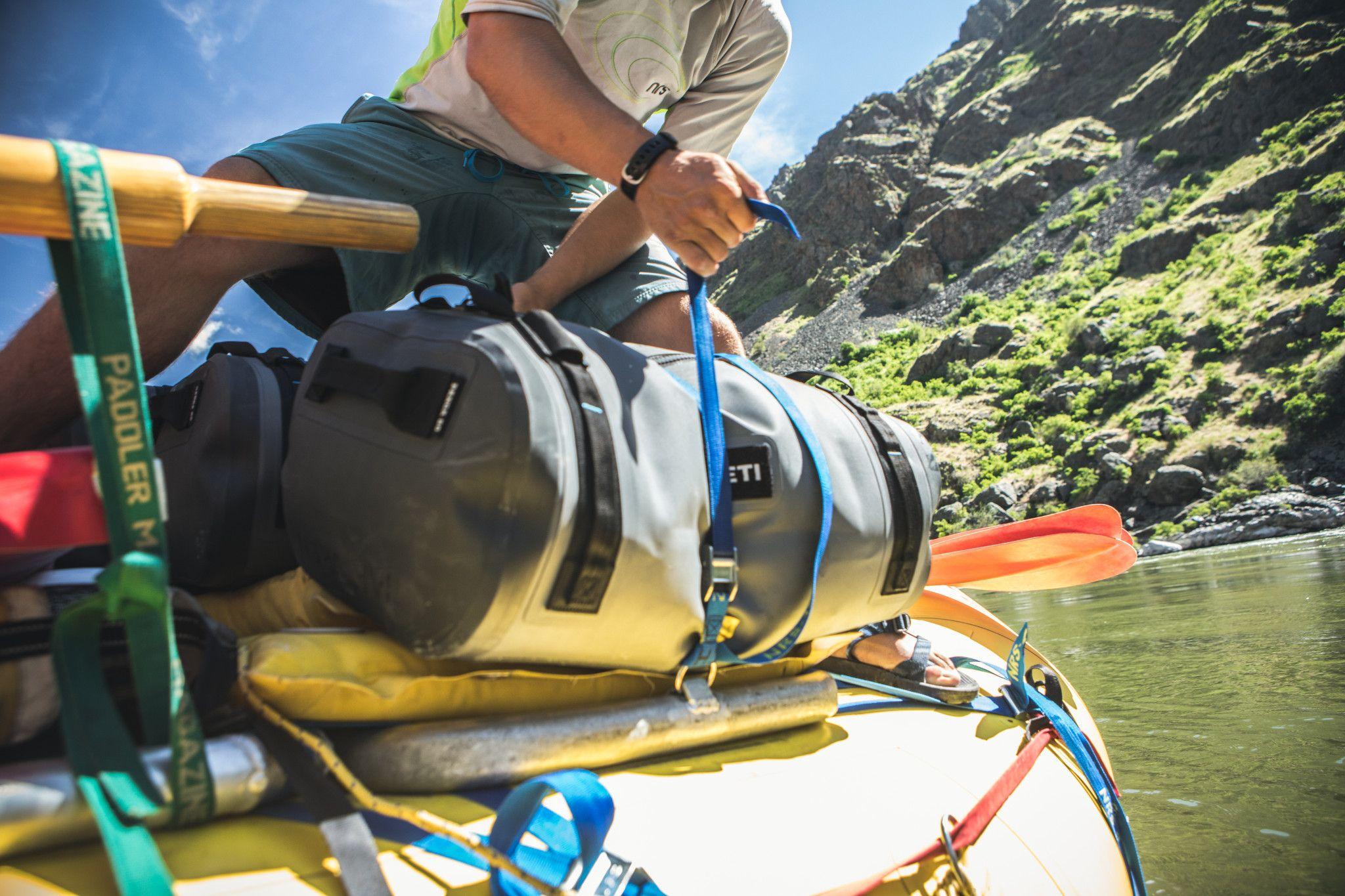 Adventure Gear and Outdoor Equipment Latest in Survival Technology