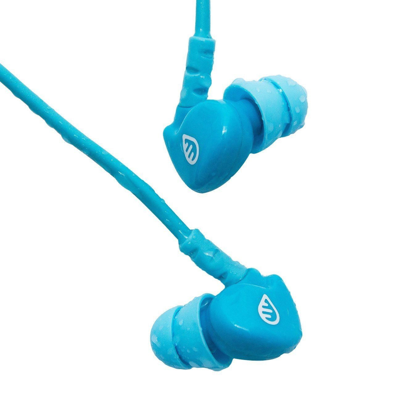 Waterfi SwimActive earbuds
