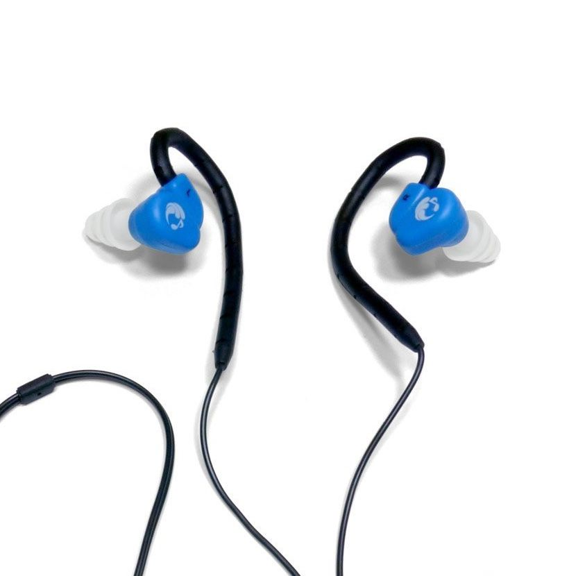 Swimbuds Flex Waterproof Headphones